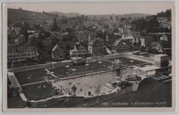 Schwimm - Und Sonnenbad Heiden - AR Appenzell Rhodes-Extérieures