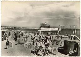 GF (44) 070, La Baule, Jansol, La Plage Benoit, Courlis Club, Voyagée En 1959, TB - La Baule-Escoublac