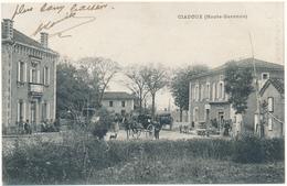 CIADOUX - Le Centre - France