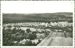 AK St. Ingbert, Siedlung Schmelzer Wald, Um 1953, Rückseitig Kreisförmige Klebereste Vom Entfernen Aus Album (2463) - Saarpfalz-Kreis