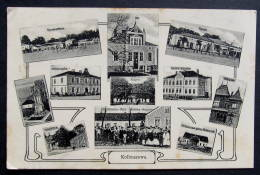 Poland / Polen / Polska: Subcarpathian Voivodship, Kolbuszowa  1915 - Polen