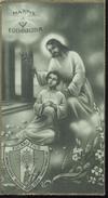 ESTAMPITA ANTIGUA - CONGRESO EUCARISTICO BUENOS AIRES 1934 (#2) - Religión & Esoterismo
