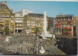 AMSTERDAM, National Monument On The Dam, Unused Postcard [19797] - Amsterdam
