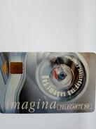 MONACO MF19 IMAGINA N° A 1A5473  50U UT LUXE