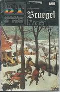 BT Bibliothèque De Travail-N°855-30 Décembre 1977-Bruegel L'Ancien (Recouvert D'un Protège Livre) - 12-18 Ans