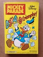 Disney - Mickey Parade - Année 1981 - N°22 - Mickey Parade