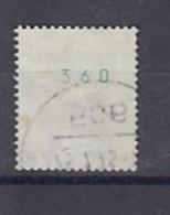 Bund Michel Kat.Nr. Gest 700 RNr C - Oblitérés