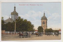 Roman.Piata Mare. - Rumänien