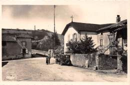 71 - SAONE ET LOIRE / Sommere - La Place - Frankrijk