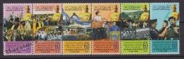 Brunei 2006 Yvert 645- 50, Personality - MNH - Brunei (1984-...)