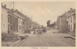 """Musson """" Vielle Route """" - Aubange"""