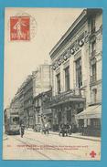 CPA TOUT PARIS 85 - L'Alhambra Rue De Malte (XIème) Edition FLEURY - Distrito: 11