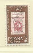 ESPAGNE  ( D18 - 163 )  1972  N° YVERT ET TELLIER  N°  1730  N** - 1931-Aujourd'hui: II. République - ....Juan Carlos I