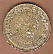 AC -  200 XPONIA 1998 TOKEN - JETON - Monetary /of Necessity