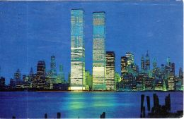 Juin 1979; World Trade Center  CPA, Lot 47454 - World Trade Center