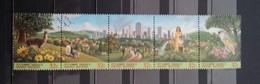 UN-New York, 1996, Mi: 711/15 (MNH) - Nuovi
