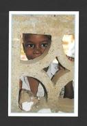 MALI - AFRIQUE - ENFANT TU VIENS JOUER AVEC MOI ? - PAR MICHEL TESSIER - Mali