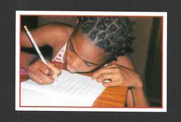 MALI - AFRIQUE - ENFANT LA RAGE D'APPRENDRE - PAR MICHEL TESSIER - Mali