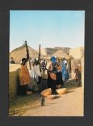 MALI - MOPTI - AFRIQUE - PILEUSES DE MIL - PAR LA CROIX DU SUD - Mali