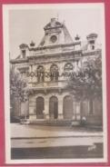 30 - ST AMBROIX (SAINT)--Hotel De Ville---cpsm Pf - Saint-Ambroix