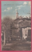30 - SAINT AMBROIX (ST )-Le Pont De Saint Victor---cpsm Pf - Saint-Ambroix