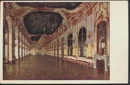 °°° 2145 - WIEN - THE OLD IMPERIAL CASTLE OF PLEASURE - GREAT LOBBY °°° - Château De Schönbrunn