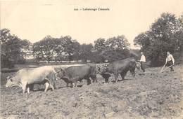 23-LABOURAGE CREUSOIS - Non Classés