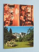 """"""" AUX ROCHES FLEURIES """" FRAHAN S/ Semois ( W. Minet - D'Orchimont ) Hotel / Anno 19?? ( Zie Foto Details ) !! - Bouillon"""