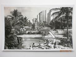 Postcard Santos ? Brazil  Guaruja Est De Sao Paulo Aspecto Pitoresco By Photo Postal Colombo Of Sau Paulo My Ref B1974 - São Paulo