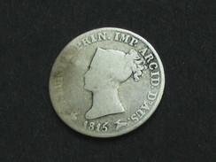 Italie - Italia 5 Soldi 1815 Parme - Parma  **** EN ACHAT IMMEDIAT **** - Regional Coins