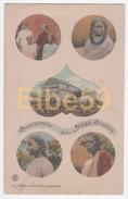 Madagascar, Souvenir De Diégo-Suarez (aujourd'hui Antsiranana), écrite 1913 - Madagascar
