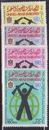 EMIRATS ARABES UNIS N° 145/48** - United Arab Emirates (General)