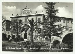 S.GIULIANO TERME STAB. TERMALE D.BARDUZZI  VIAGGIATA FG - Pisa