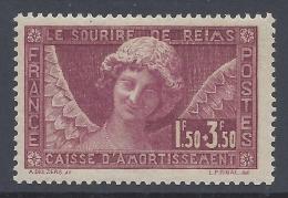 FRANCE 1930 CAISSE D'AMORTISSEMENT Nº 256 MNH ** - Francia