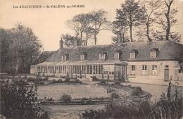 80-SAINT-VALERY-SUR-SOMME- LES AUGUSTINES - Saint Valery Sur Somme