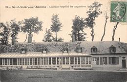 80-SAINT-VALERY-SUR-SOMME- ANCIENNE PROPRIETE DES AUGUSTINES - Saint Valery Sur Somme