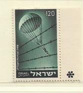 ISRAEL   ( D18 - 323 ) 1955   N° YVERT ET TELLIER  N° 84   N** - Israel