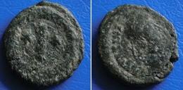BYZANTINE 3 - JUSTINIAN I  527 - 565 - Byzantine