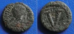 BYZANTINE 7 - JUSTINIAN I  527 - 565 - Byzantine