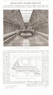 ECOLES DE NATATION à EAU CHAUDE D'HIVER Et D'ETE   1893 - Non Classés