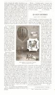 JOUETS SCIENTIFIQUES (  BALLON CAPTIF D'APPARTEMENT )  1893 - Unclassified