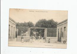 BEZIERS CASERNE DU CHAMP DE MARS  (MILITAIRES)  1923 - Beziers