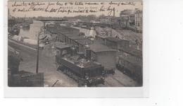 ROANNE - Port Du Canal - Roanne