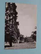 REMERSDAEL Castel Notre Dame Le Grand Parc () Anno 19?? ( Zie Foto Details ) !! - Voeren