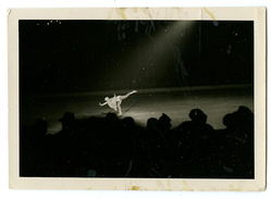 PETITE PHOTO SONIA HENIE - Skating (Figure)