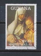 Guyana/Guyane 1989 Mi: 3074 Yt:  (Gebr/used/obl/o)(1625) - Guyana (1966-...)
