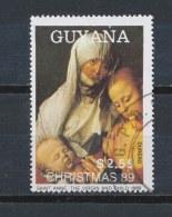 Guyana/Guyane 1989 Mi: 3074 Yt:  (Gebr/used/obl/o)(1626) - Guyana (1966-...)