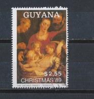 Guyana/Guyane 1989 Mi: 3073 Yt:  (Gebr/used/obl/o)(1627) - Guyana (1966-...)