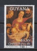 Guyana/Guyane 1989 Mi: 3073 Yt:  (Gebr/used/obl/o)(1628) - Guyana (1966-...)
