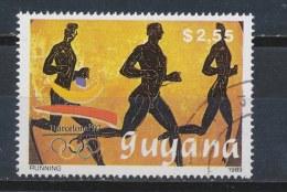 Guyana/Guyane 1989 Mi: 3068 Yt:  (Gebr/used/obl/o)(1629) - Guyana (1966-...)